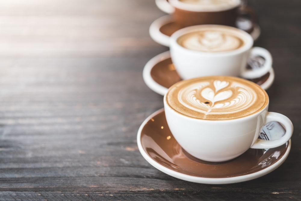 Koffiebreak TIO3