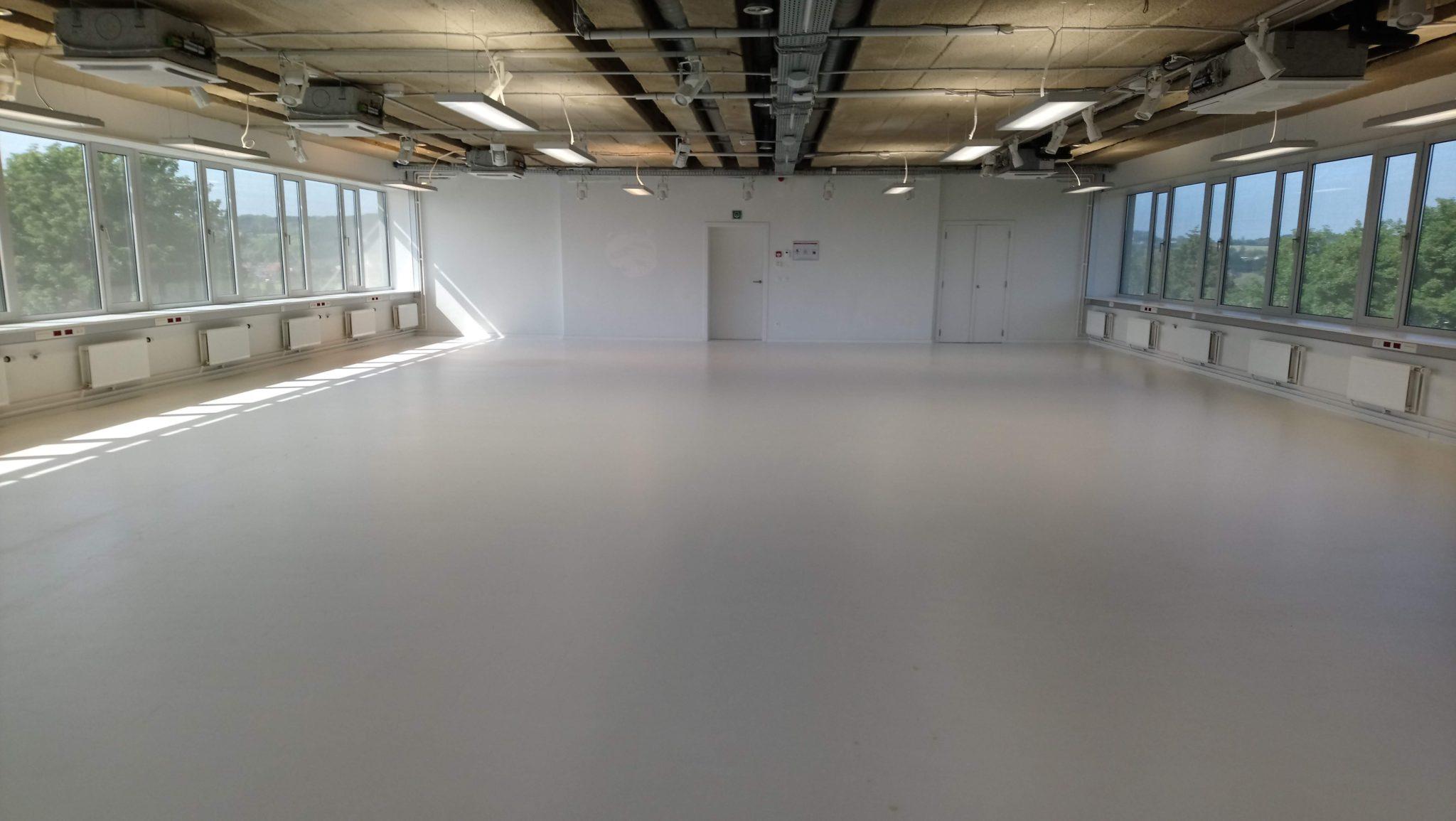 casco katoorruimte bedrijvencentrum