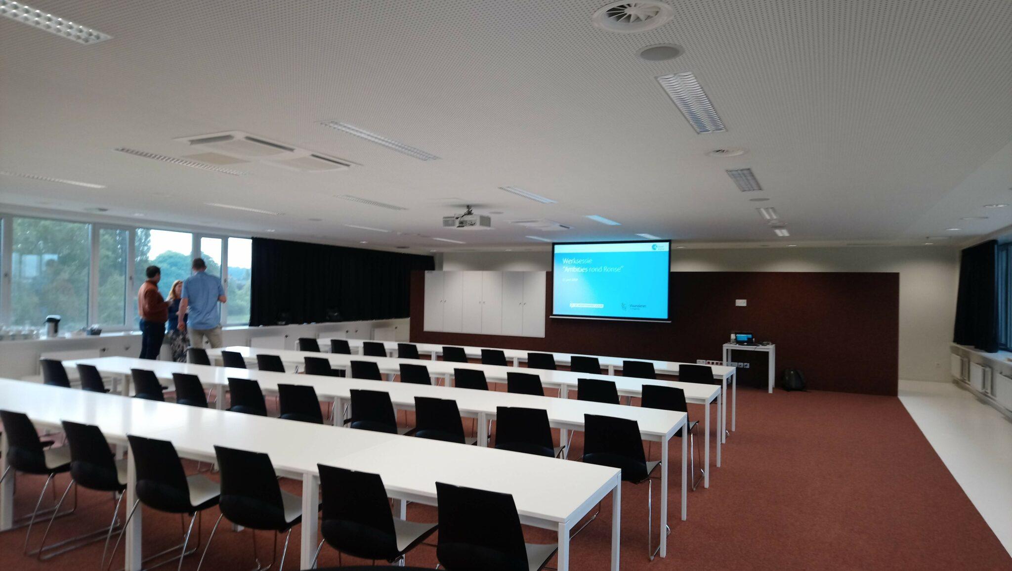 meetingrooms ronse