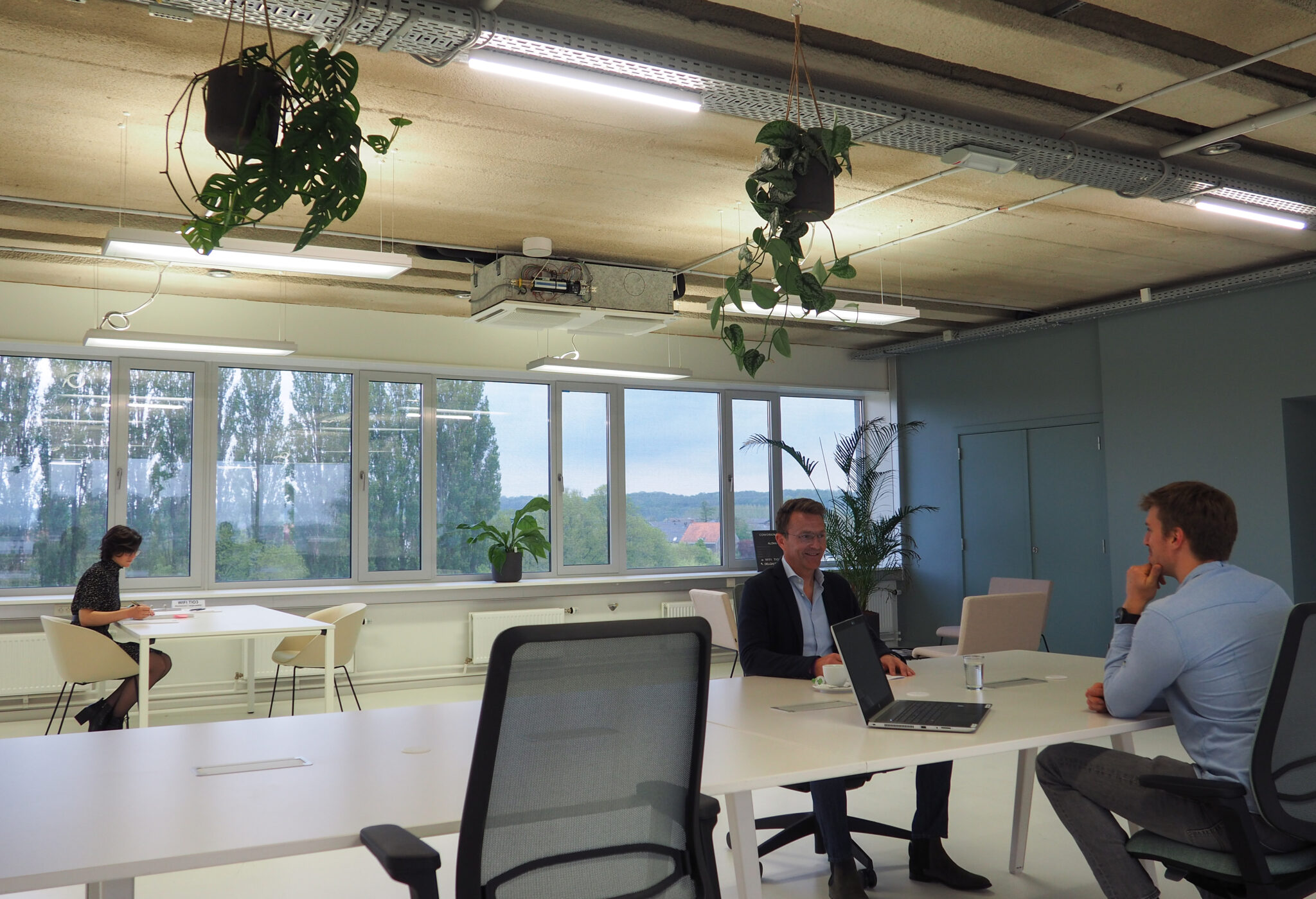 coworking ronse