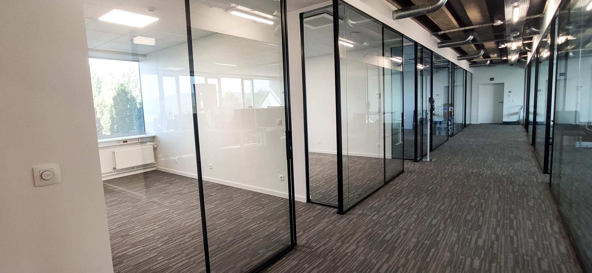 kantoorruimte ronse